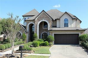 2514 Barcelona Way, League City, TX 77573