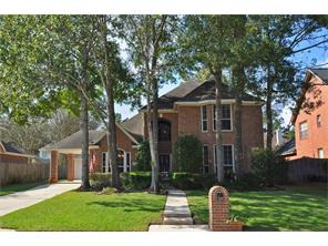 Houston Home at 3615 Clover Creek Drive Kingwood                           , TX                           , 77345-3071 For Sale