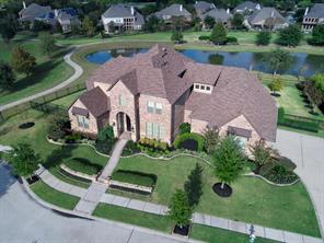 Houston Home at 17522 Bremonds Bend Court Cypress , TX , 77433-2963 For Sale