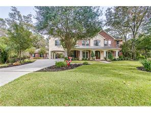 Houston Home at 22934 Timberlake Creek Tomball , TX , 77377-3876 For Sale