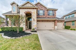 Houston Home at 8707 Clemens Drive Cypress                           , TX                           , 77433 For Sale