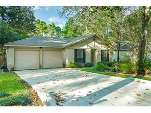 Houston Home at 35 Wavy Oak Circle The Woodlands                           , TX                           , 77381-2858 For Sale