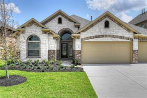 Houston Home at 7502 Laguna Lake Spring , TX , 77379 For Sale