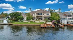 Tranquil views and luxury living! As you can see, there are views from every room in this home! Move in today. Relax tomorrow! Lake Conroe is convenient to restaurants, hospitals, shopping and all Conroe/The Woodlands have to offer. Come Home Today!