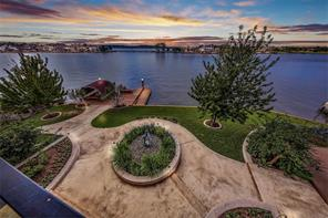 What a view!!! This will be one of your favorite spots in this home!