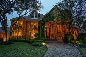 Houston Home at 1706 Raven Oak Court Katy , TX , 77450-5040 For Sale