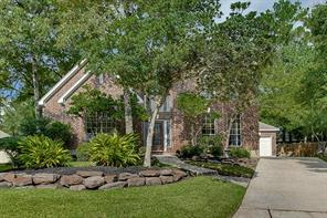 Houston Home at 91 Stardust Place The Woodlands                           , TX                           , 77381-6187 For Sale