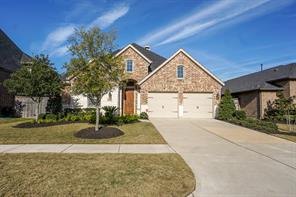 Houston Home at 27530 Kingsland Place Lane Fulshear , TX , 77441 For Sale