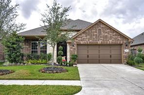 9535 Knox Prairie Court, Cypress, TX 77433