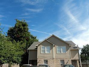 Houston Home at 3813 Lydia Street Houston , TX , 77021-6166 For Sale