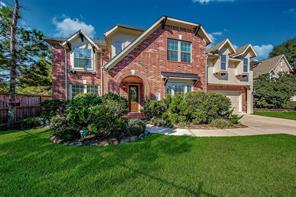 Houston Home at 103 Arbor Ridge Court Conroe , TX , 77384-3722 For Sale