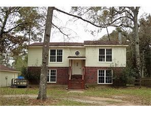 Houston Home at 22703 Acacia Drive Magnolia                           , TX                           , 77355-3536 For Sale