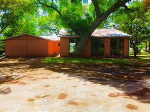 1502 county road 297, sargent, TX 77414