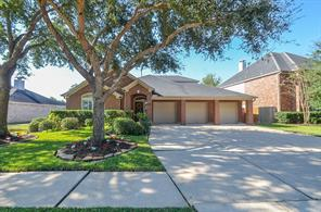 Houston Home at 4511 Lake Bardwell Court Richmond                           , TX                           , 77406-7987 For Sale