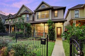 231 W 24th Street, Houston, TX 77008