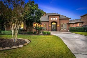 Houston Home at 7619 Ikes Tree Drive Spring , TX , 77389-2840 For Sale
