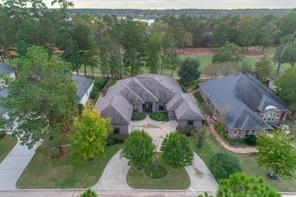 Houston Home at 3122 Bentwater Drive Montgomery , TX , 77356-8607 For Sale