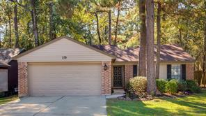 19 Dellforest, The Woodlands, TX, 77381