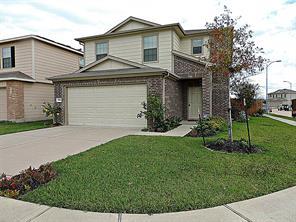 2606 Cyrus Hill, Katy, TX, 77449