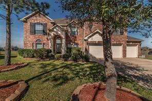 Houston Home at 9702 Silver Terrace Drive Rosharon                           , TX                           , 77583-3277 For Sale
