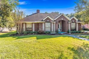 Houston Home at 6417 Magnolia Street Katy , TX , 77493-1117 For Sale
