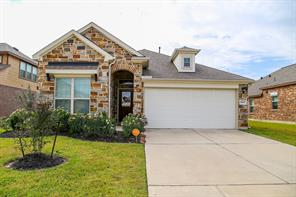 Houston Home at 125 Springs Edge Drive Montgomery                           , TX                           , 77356-9049 For Sale