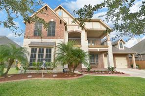Houston Home at 1324 Porta Rosa Lane League City                           , TX                           , 77573-2368 For Sale