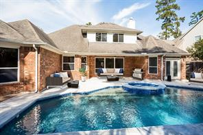 Houston Home at 15 Caulfield Court The Woodlands                           , TX                           , 77382-2862 For Sale