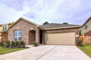 Houston Home at 3238 Silverchase Meadows Houston                           , TX                           , 77014 For Sale