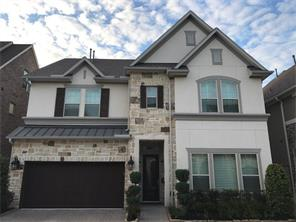 Houston Home at 8311 Barberry Branch Street Houston                           , TX                           , 77055-1671 For Sale