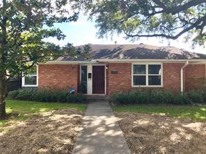 Houston Home at 3843 Grennoch Lane Houston                           , TX                           , 77025-2407 For Sale