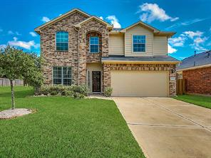 Houston Home at 2910 Lakecrest Ridge Drive Katy                           , TX                           , 77493-2910 For Sale