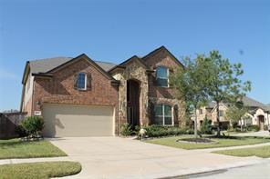 Houston Home at 9543 Knox Prairie Court Cypress , TX , 77433-4592 For Sale