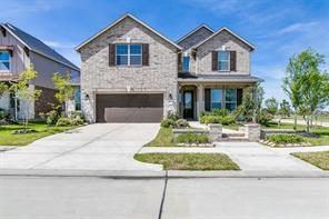 Houston Home at 16735 Blooming Plum Drive Cypress                           , TX                           , 77433-4822 For Sale