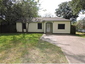 7426 Carrie, Deer Park, TX, 77536
