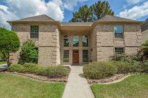 Houston Home at 8007 Summer Grove Circle Spring , TX , 77379-8740 For Sale