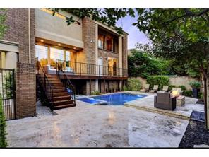 Houston Home at 5602 San Felipe Street Houston , TX , 77056-2605 For Sale