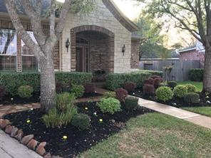 Houston Home at 407 Sunny River Lane Richmond , TX , 77406-3593 For Sale