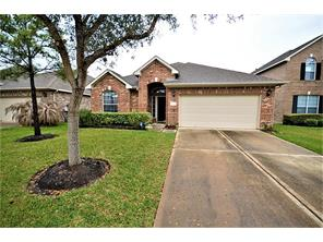 Houston Home at 19822 Shallow Shaft Lane Richmond                           , TX                           , 77407-3997 For Sale