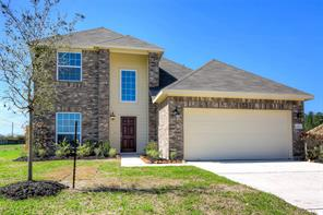 Houston Home at 13403 Jersie Violet Houston , TX , 77014 For Sale