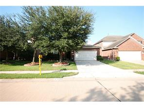 Houston Home at 13103 Shallow Falls Lane Pearland                           , TX                           , 77584-6527 For Sale