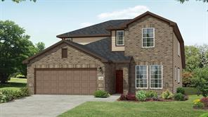 8103 Peralta Valley, Richmond, TX, 77407