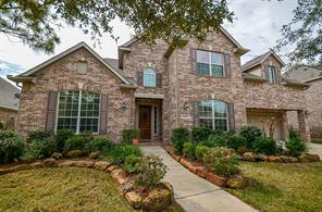 Houston Home at 27919 Norfolk Trail Lane Katy                           , TX                           , 77494-5319 For Sale