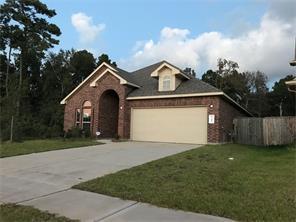 5346 Glenfield Spring Lane, Spring, TX 77389