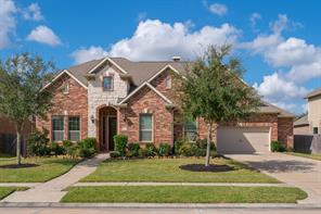 Houston Home at 1004 Knoll Bridge Lane Friendswood                           , TX                           , 77546-3298 For Sale