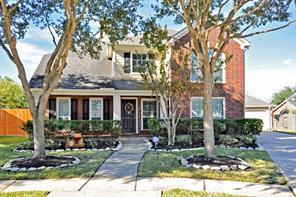 Houston Home at 2022 Clara Lake Court Richmond                           , TX                           , 77406-6974 For Sale