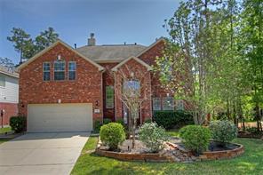 Houston Home at 26 Raindance Court Conroe , TX , 77385-3699 For Sale