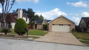 8530 Hazy Meadow, Houston, TX, 77040