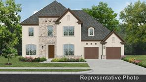 Houston Home at 13801 Barrow Cliff Lane Cypress , TX , 77429 For Sale