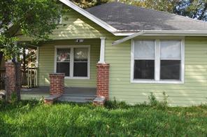 Houston Home at 4305 Fulton Street Houston                           , TX                           , 77009-3913 For Sale